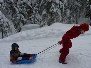021 un petit tour à la montagne pour prendre des globules rouges